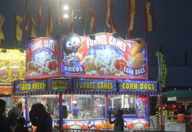 2021 Kewaunee County Fair